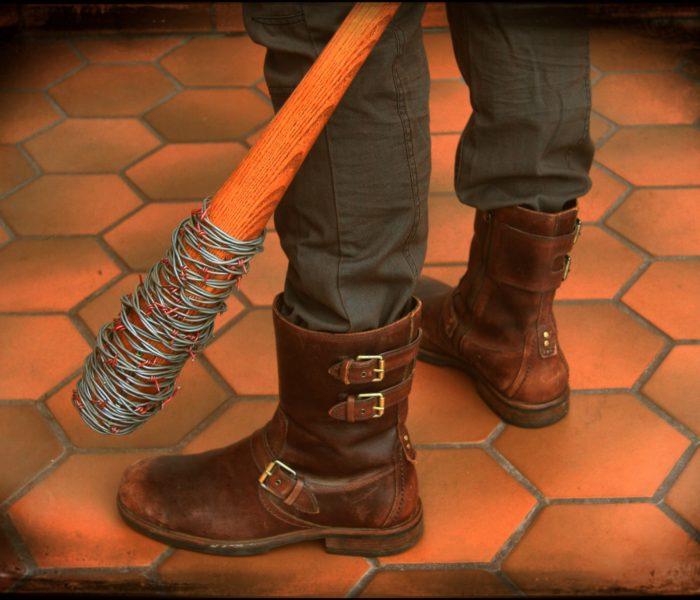 negan-boots